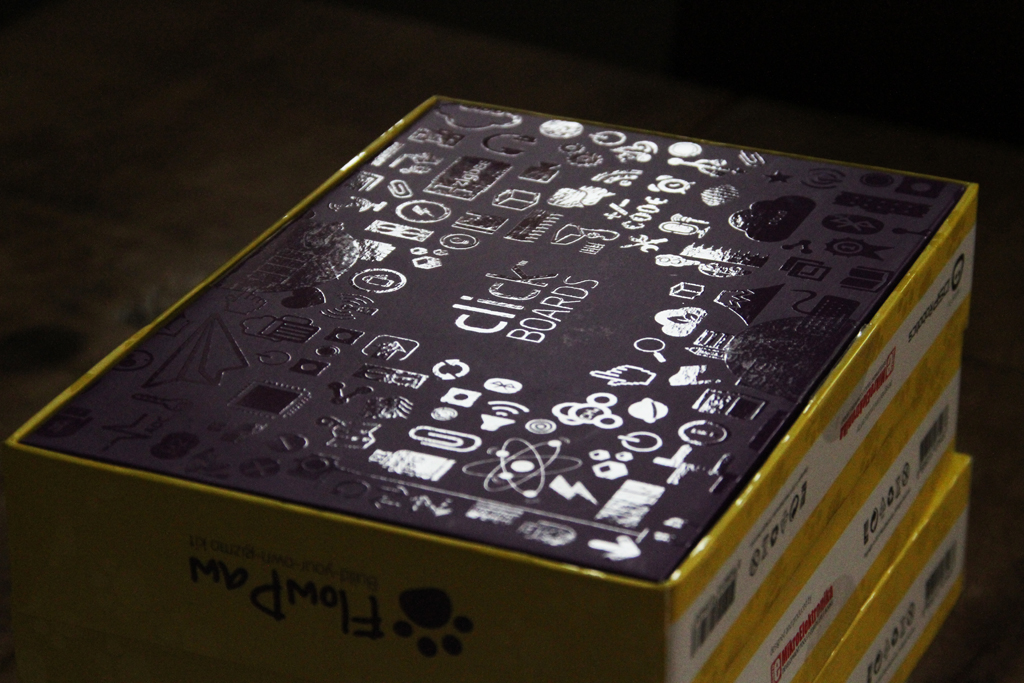 FlowPaw box 2 LR