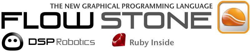 FlowStone Logo V3