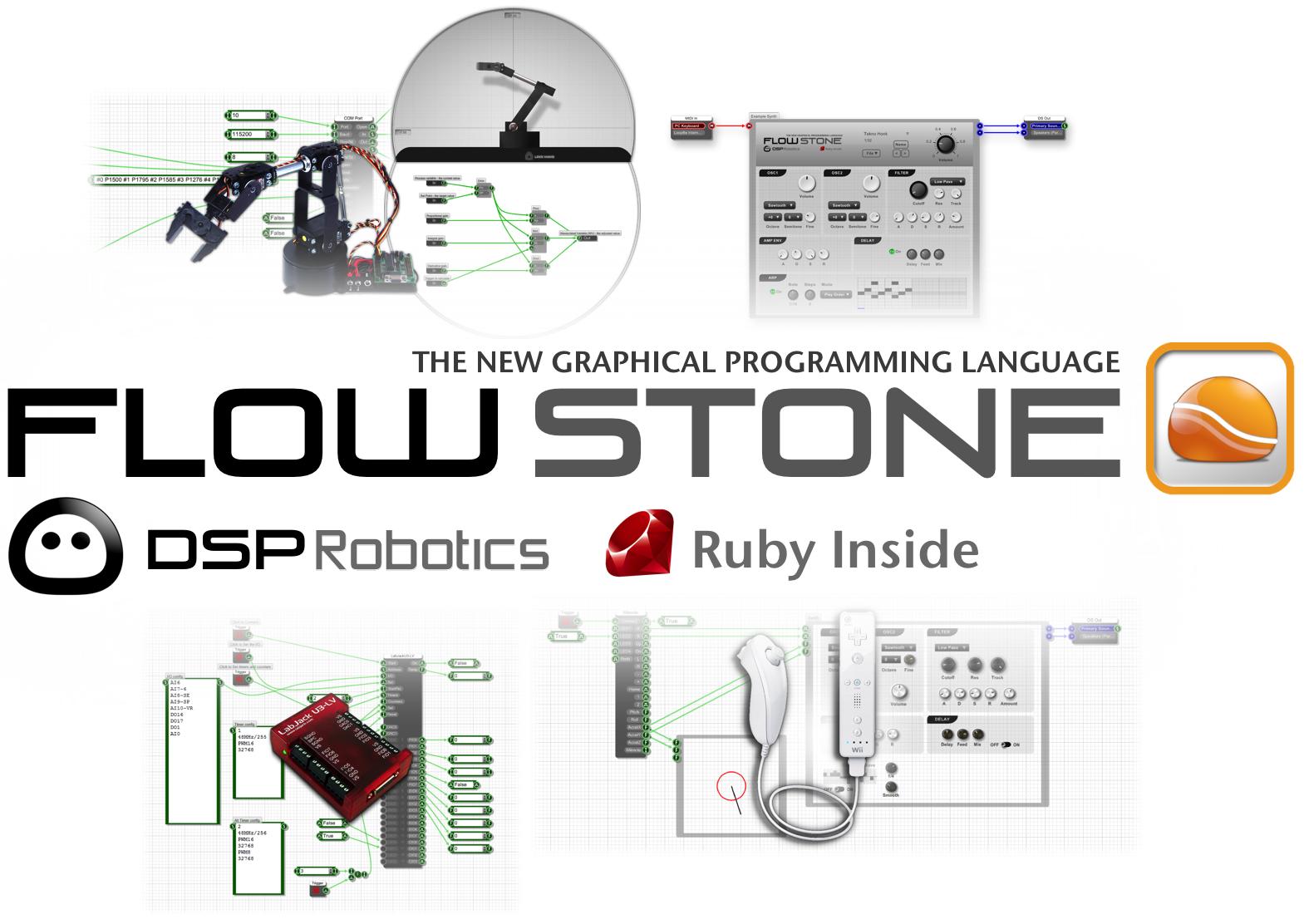 FlowStone V3 Image2